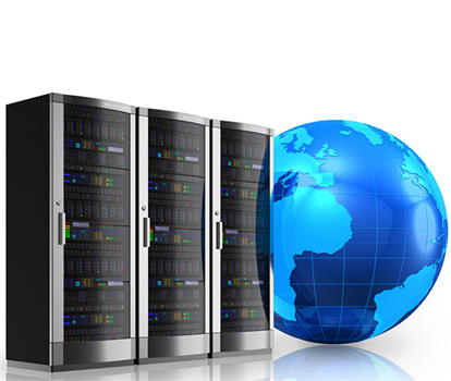 Corporate Web Hosting