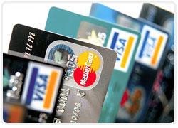 Payment Options Credit Cards